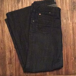 Hudson Bootcut Flare Jeans EUC